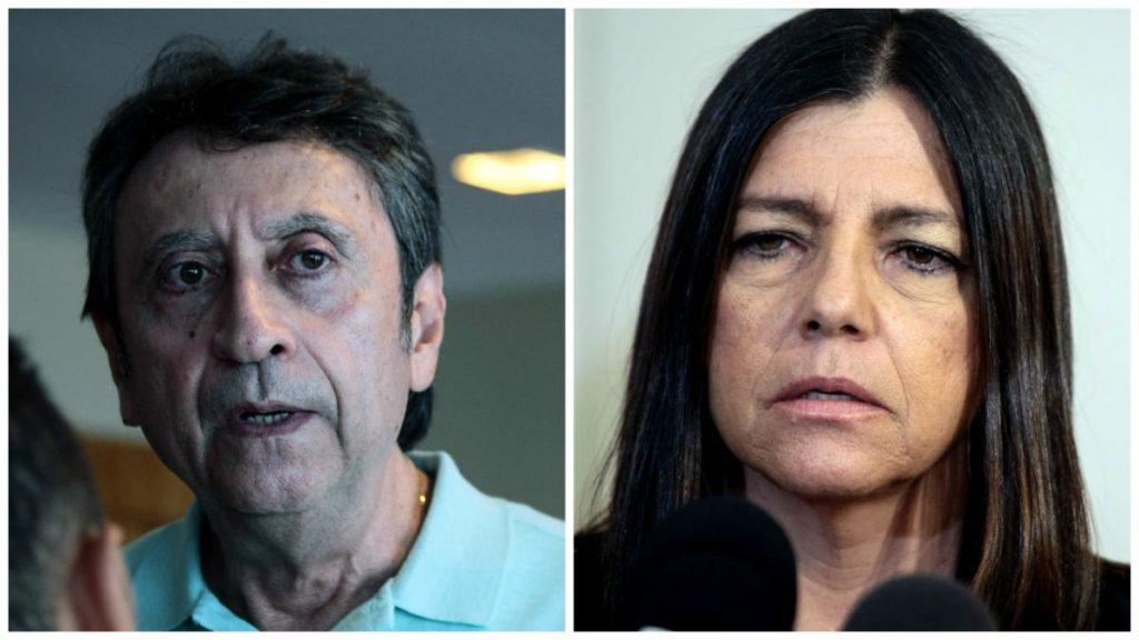 Ricardo e Roseana Sarney acusados pelo Ministério Público de desviar recursos da Saúde