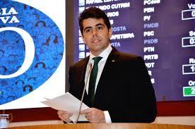 Adriano Sarney esconde receitas para ludibriar população de que a economia do Maranhão vai mal