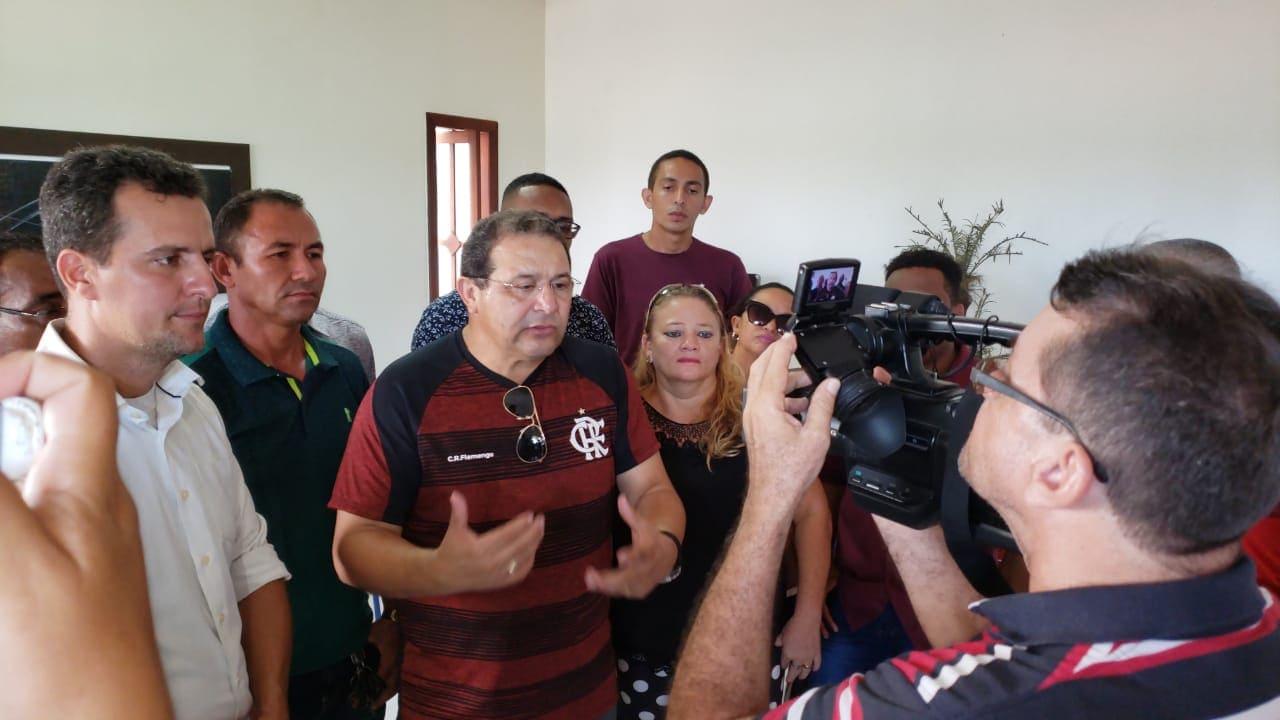 Jota Pinto fortalece aliança para disputar prefeitura de São José ...